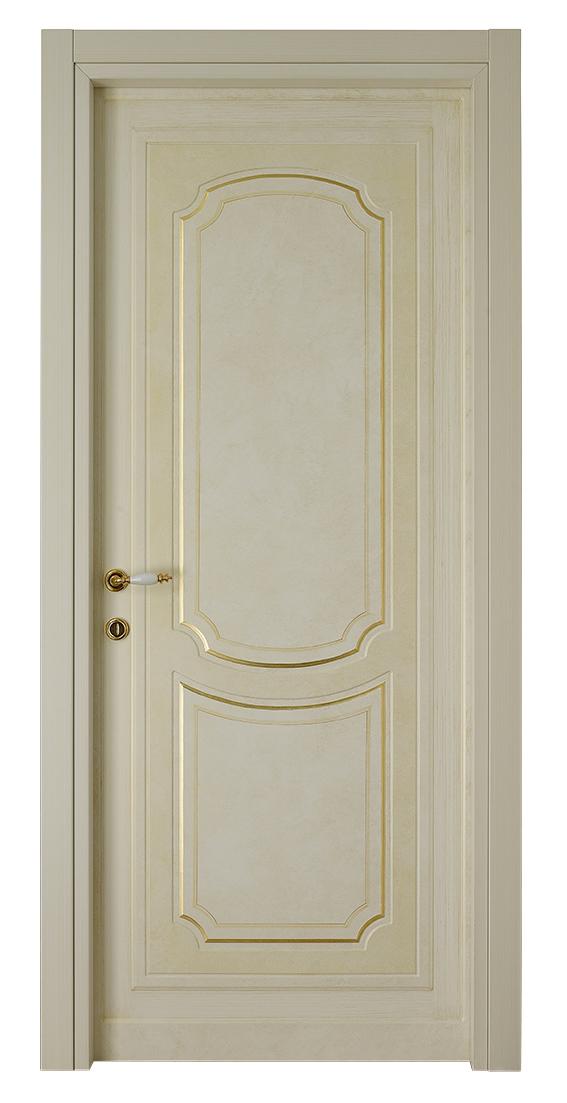 I Decorati – D 651 Q Perlato Oro