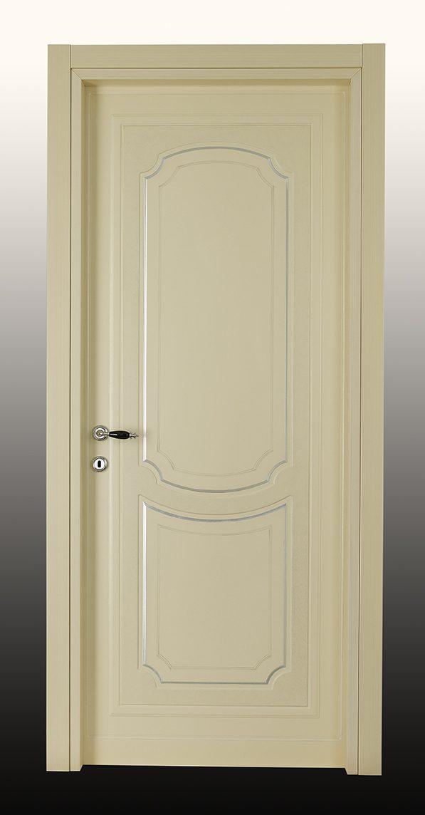 I Decorati – D 650 Q Perlato Argento